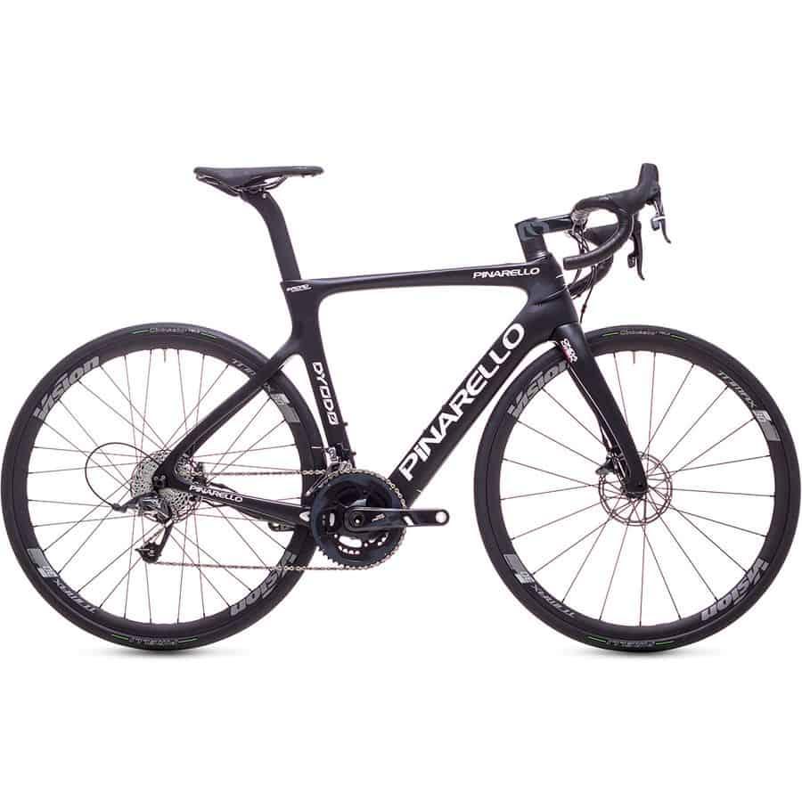 Pinarello eRoad Bike   Competitive Cyclist