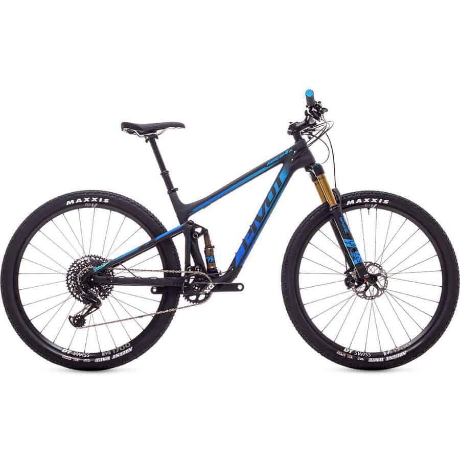 Pivot SL Carbon Pro X01 Eagle Mountain Bike | Competitive Cyclist