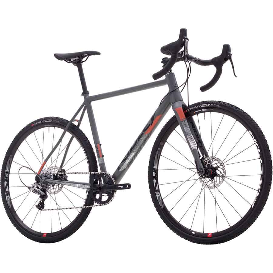 Ridley X-Ride Disc Rival 1 Cyclocross Bike   Competitive Cyclist