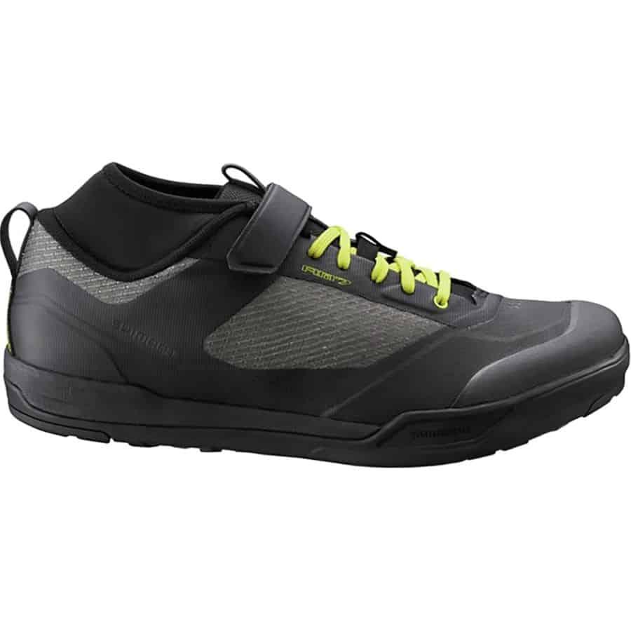 Shimano SH-AM7 Mountain Bike Shoes - Men's | Competitive Cyclist