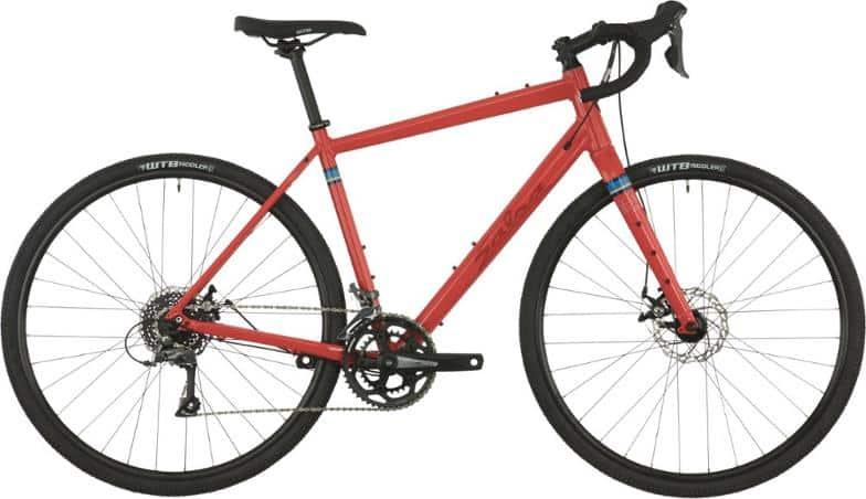 Salsa Journeyman Claris 700 Bike | REI Co-op