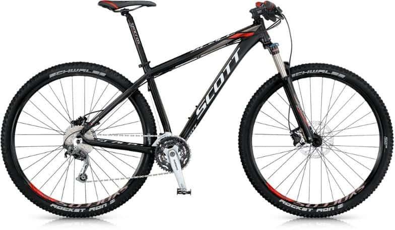 Scott Scale 970 29er Bike - 2013 | REI Co-op
