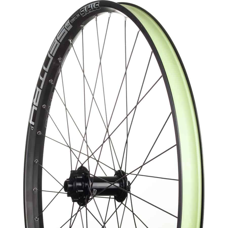 Stan's NoTubes Sentry S1 27.5in Boost Wheel | Competitive Cyclist