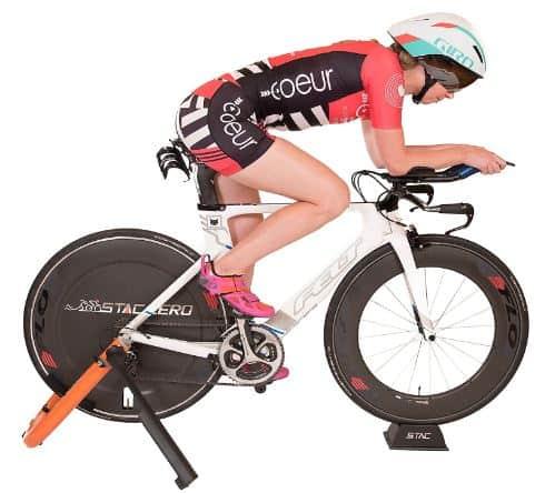 STAC Zero Base Indoor Bike Trainer | Amazon