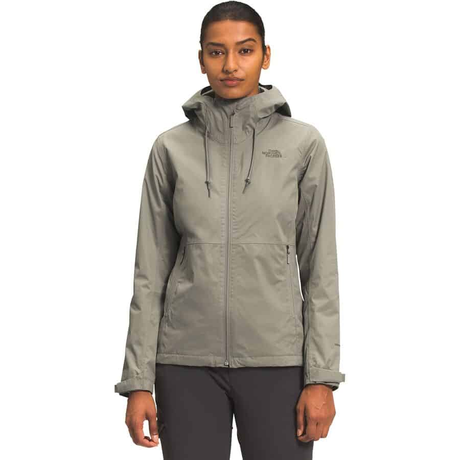 The North Face Arrowood Triclimate Hooded 3-In-1 Jacket - Women's | Backcountry.com