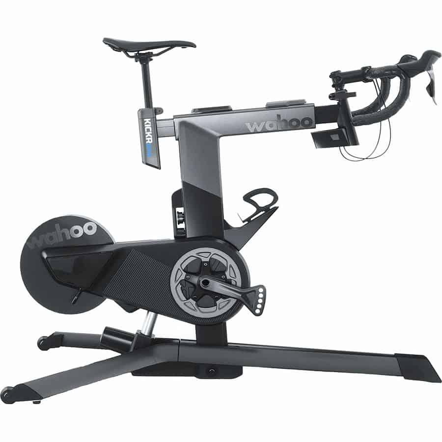 Wahoo Fitness KICKR Bike | Competitive Cyclist