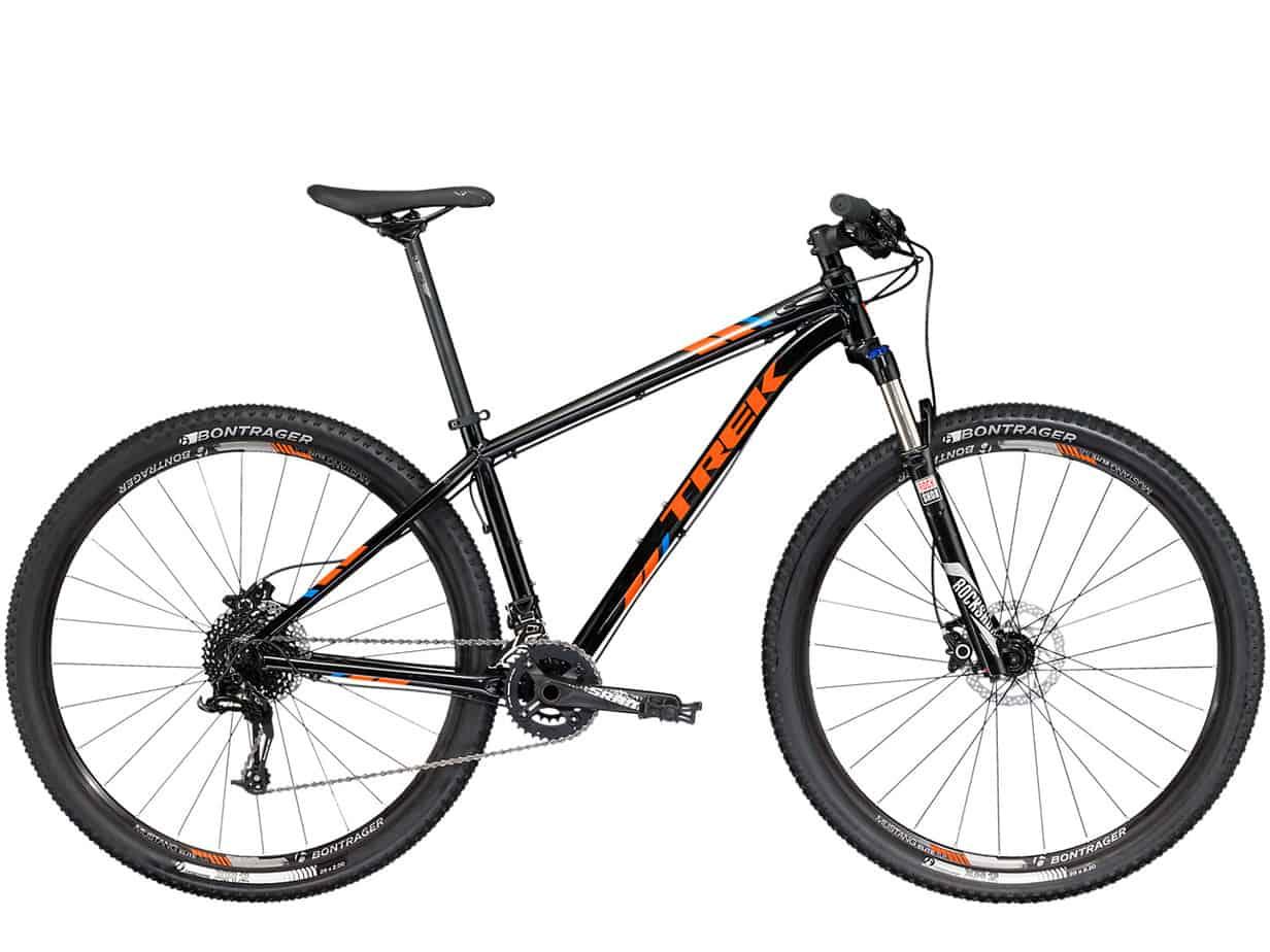 X-Caliber 8 | Trek Bikes