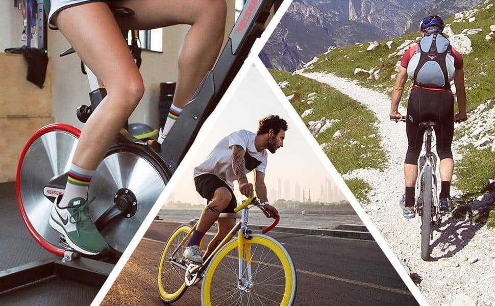 Cycling Socks | Amazon