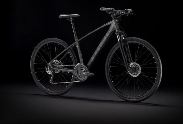 Dual Sport 3 | Trek Bikes