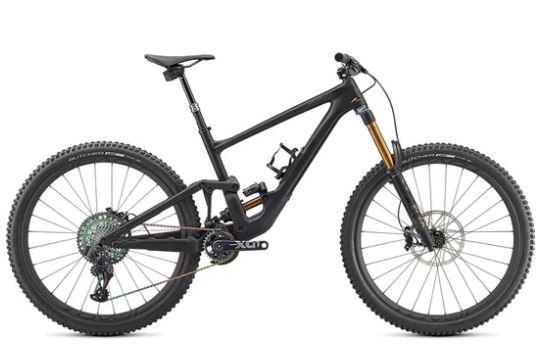 Specialized S-Works Enduro | Mike's Bike